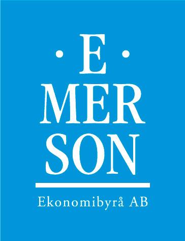 Emerson Ekonomibyrå AB